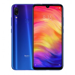 Xiaomi Redmi Note 7 64 GB Azul